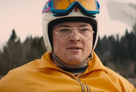 Under Further Review: <i>Eddie the Eagle</i>