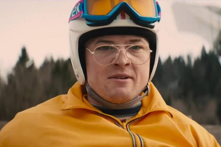 Under Further Review: Eddie the Eagle