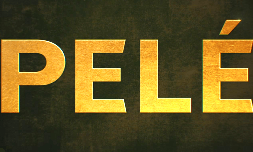 Under Further Review: Pelé: Birth of a Legend