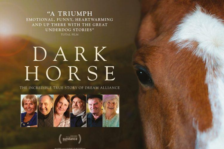 Under Further Review: Dark Horse