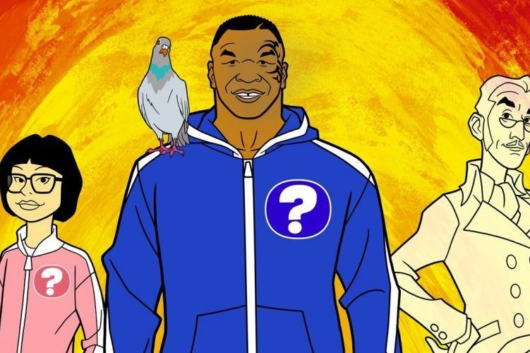 """Under Further Review: """"Mike Tyson Mysteries"""""""