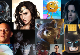 Your 2017 Movie Preview