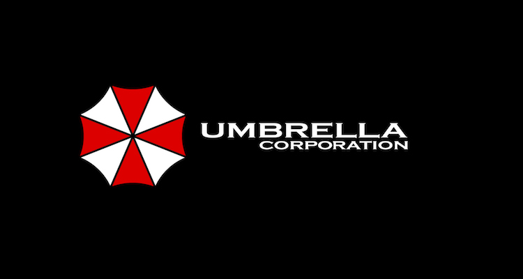 A Memo from the Umbrella Corporation