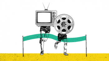 Sorry: Movies Are Still Better Than TV
