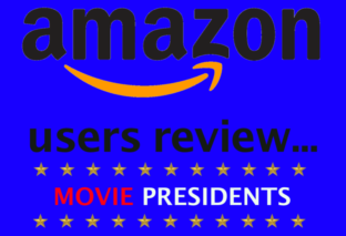 Presidential Movies, According to Amazon Users