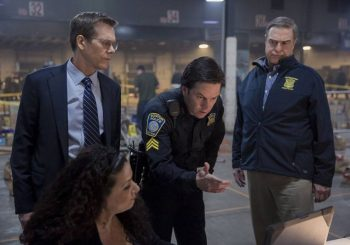 Review: 'Patriots Day' Tries to Be Three Movies in One