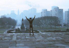 Keep Moving Forward: How the Rocky Films Got Me Through a Liver Transplant