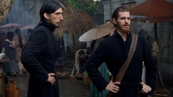 Review: Scorsese Takes Christianity to Medieval Japan in 'Silence'