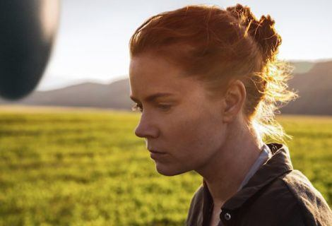 What 'Arrival' Says About Human Nature