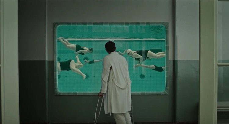 Review: Unsettling Swiss Medical Practices Abound in 'A Cure for Wellness'