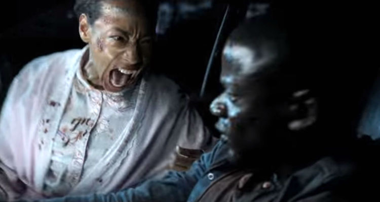 Review: Jordan Peele's Sharp Horror-Comedy 'Get Out'