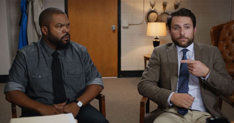 Review: 'Fist Fight' Is Juvenile, Raunchy, and Sometimes Funny