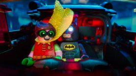 Review: In 'LEGO Batman Movie,' Everything Snaps into Place