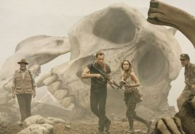 Review: It Lacks Humanity, but 'Kong: Skull Island' is Thrilling Ape-Based Fun