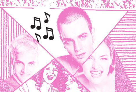 Lust For Life: The Music of 'Trainspotting'