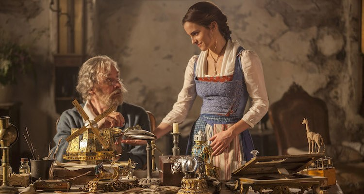 Review: 'Beauty and the Beast' More Cursed Than Enchanted
