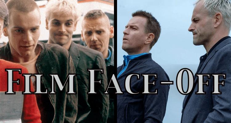 Film Face-Off: Trainspotting vs. T2 Trainspotting