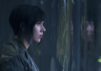 Review: 'Ghost in the Shell' Looks Good, Has No Surprises
