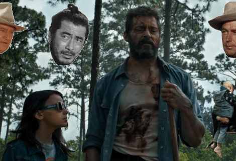 Liked 'Logan'? Watch These