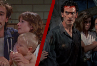 The Madcap Legacy of 'Raising Arizona' and 'Evil Dead II,' 30 Years Later