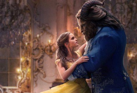 The Cinema Behind 'Beauty and the Beast'