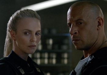 REVIEW: <i>The Fate of the Furious</i> Keeps Replaying the Old Dramas