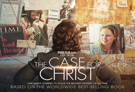 Calling Christian Movies to Repentance
