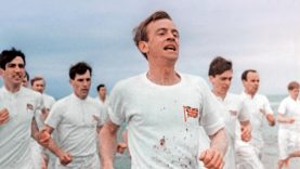 Chariots of Flail: Tracking the Goofiest Runs in Cinema History