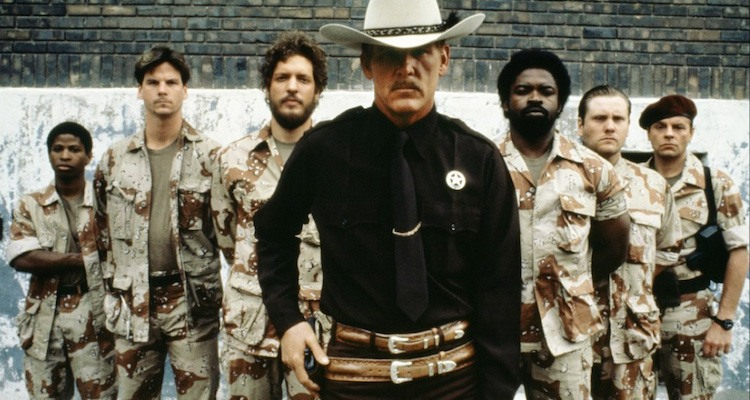Walter Hill's Extreme Prejudice Turns 30 (Going on 60)