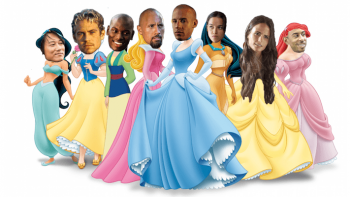 Which Disney Princesses Would the 'Fast and the Furious' Movies Be?