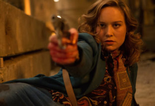 How <i>Free Fire</i> Updates 1970s Feminism for 2017