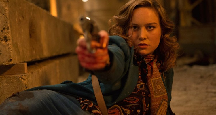 How Free Fire Updates 1970s Feminism for 2017