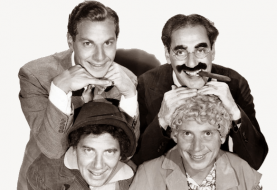 There's a Marx Brother for Every Stage of Life