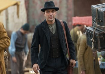 REVIEW: <i>The Promise</i> Tackles a Huge Subject Respectfully but Inadequately