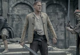 REVIEW: Guy Ritchie's <i>King Arthur</i> Has That Modern, Medieval Pep