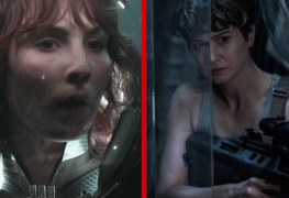 Ripley's Shame: The Backsliding Feminism of the New <i>Alien</i> Movies