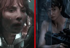 Ripley's Shame: The Backsliding Feminism of the New <i>Alien</i> Movies