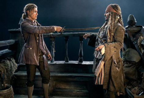 REVIEW: <i>POTC: Dead Men Tell No Tales</i>: Enough Already