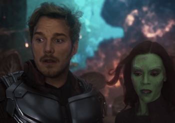 REVIEW: Low Stakes in <i>Guardians of the Galaxy Vol. 2</i>