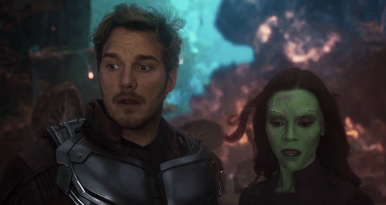 REVIEW: Low Stakes in Guardians of the Galaxy Vol. 2