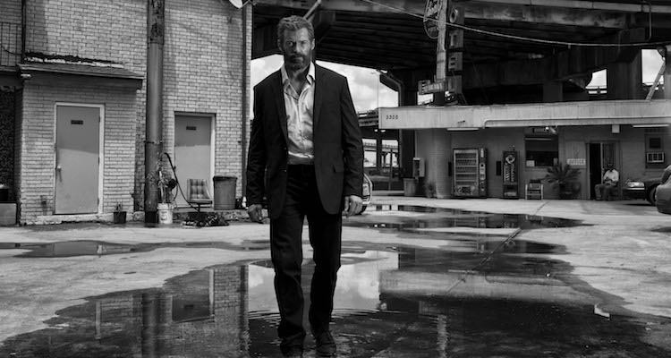 Logan: Noir and Watching Movies in the Age of Instagram