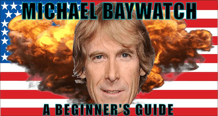 Michael Baywatch Part I: Humble Beginnings (1995-1998)
