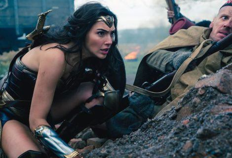 REVIEW: <i>Wonder Woman</i> Arrives to Save the DC Movie Franchise