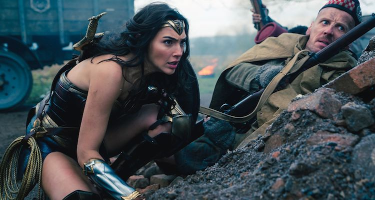 REVIEW: Wonder Woman Arrives to Save the DC Movie Franchise