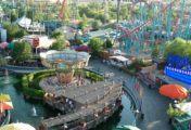 Our Movie-Themed Amusement Park
