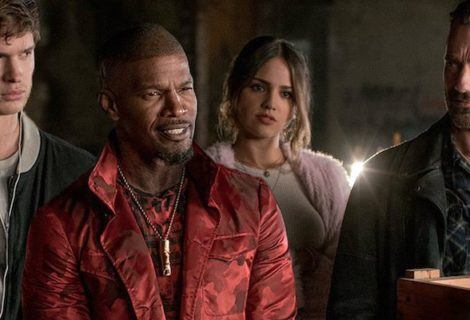 REVIEW: <i>Baby Driver</i> Is the Toe-Tapping Crime Musical of the Summer
