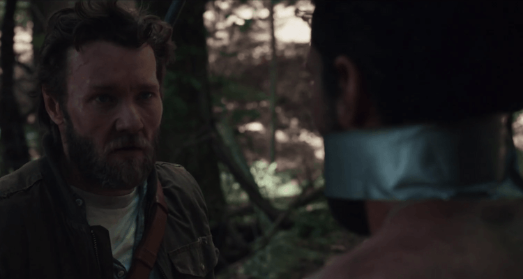 REVIEW: It Comes at Night, and It Brings Cold Sweats with It