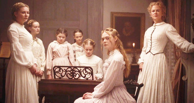 The Feminism of Sofia Coppola's The Beguiled