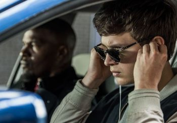 Why <i>Baby Driver</i> Deserves Recognition As a Great Musical