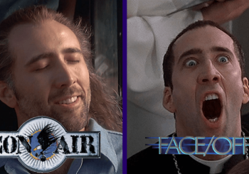 <i>Con Air</i> & <i>Face/Off</i>: The Summer of Cage Turns 20